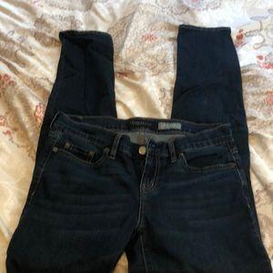 Aero skinny jeans